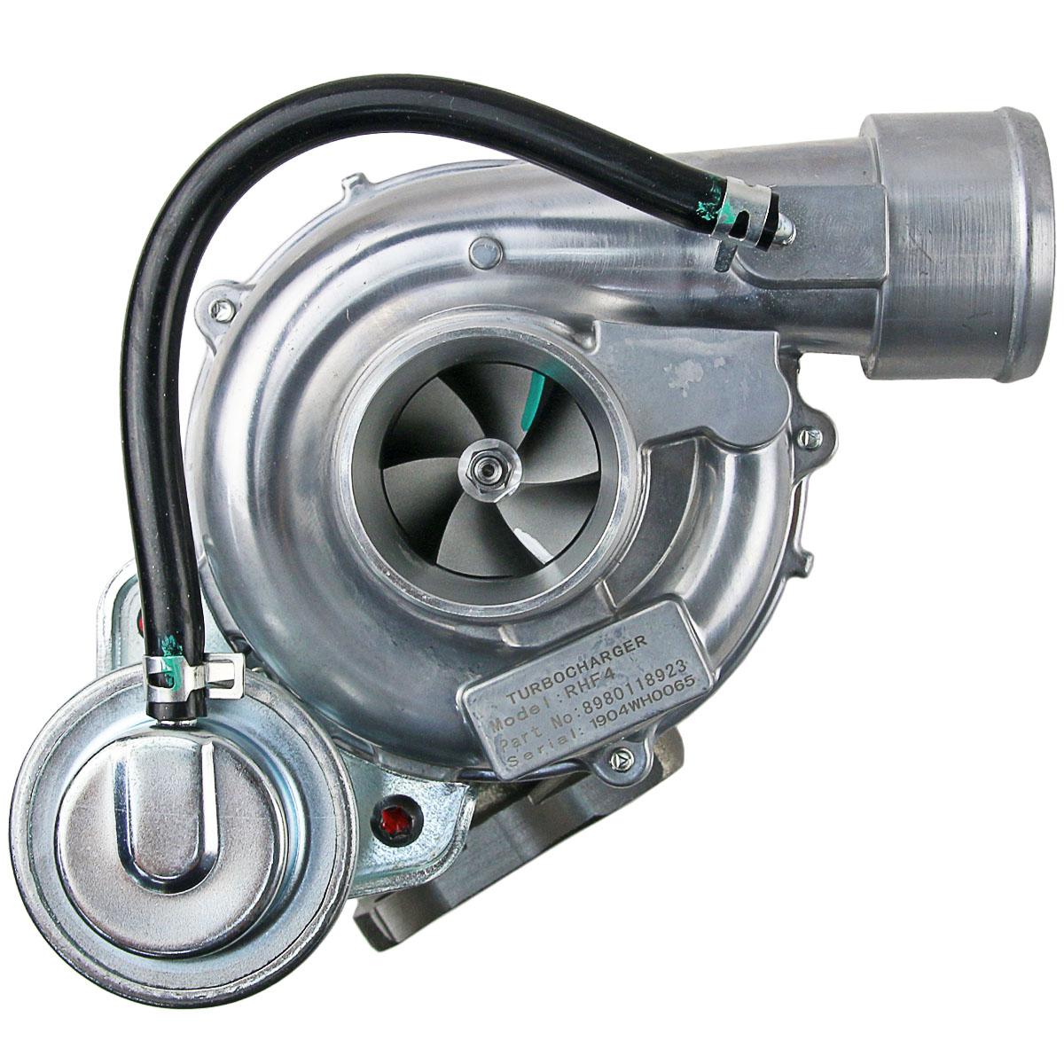 Turbo Turbocharger For D-Max Pickup 3.0L 4JJ1-TCS Diesel 2004-2011 RHF4