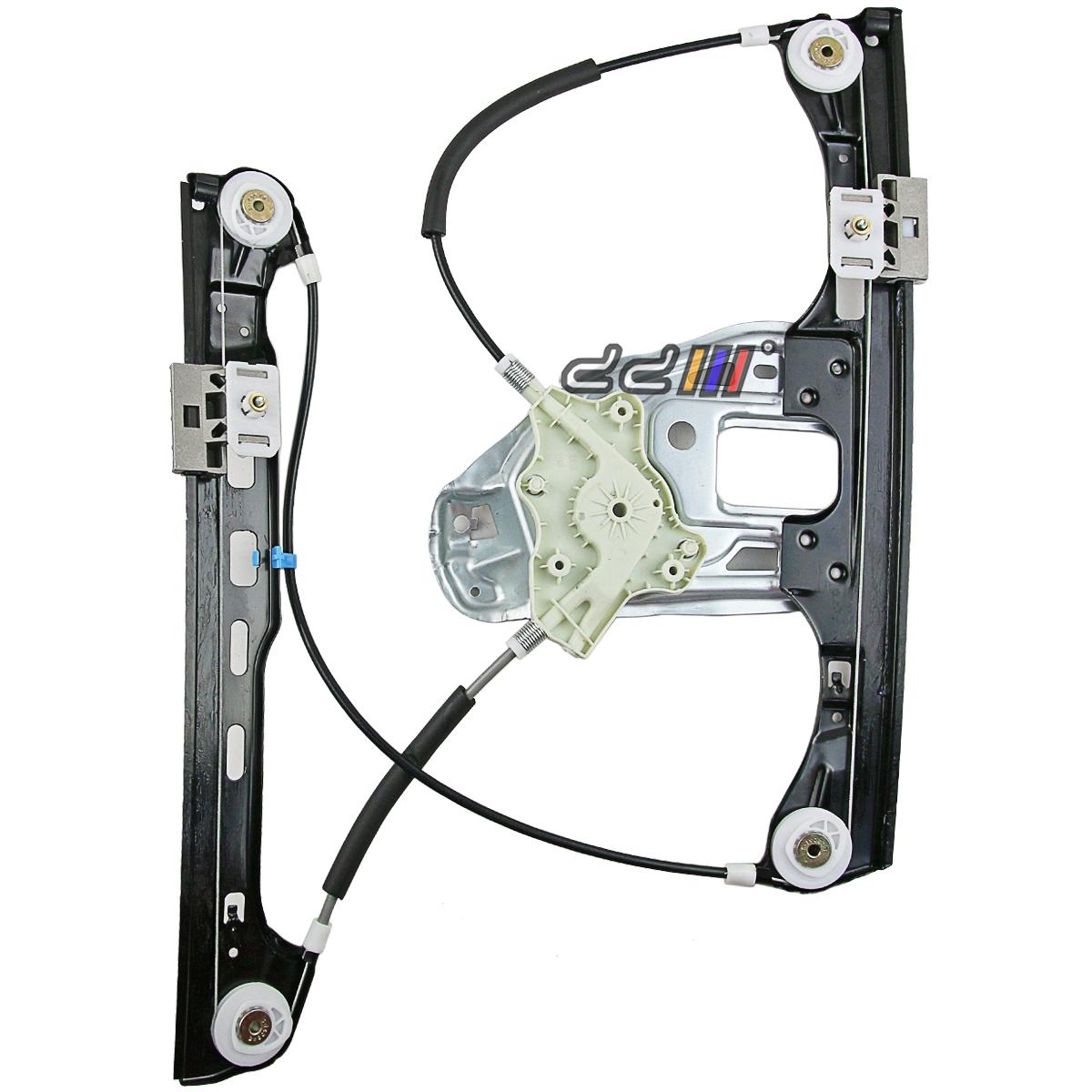 Power window regulator repair kit for Mercedes e320 1998-2005