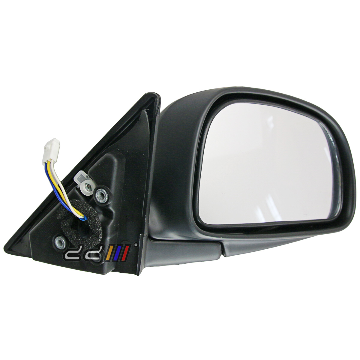 New Evo Lancer 1 2 3 CD9A CE9A Side Door Mirror Wira Arena Jumbuck M21 Manual