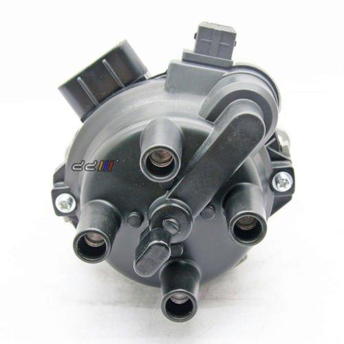 Ignition Distributor For Proton Wira Satria 1 6 1 8 4g92 4g93 Sohc Efi T6t57671a Ebay