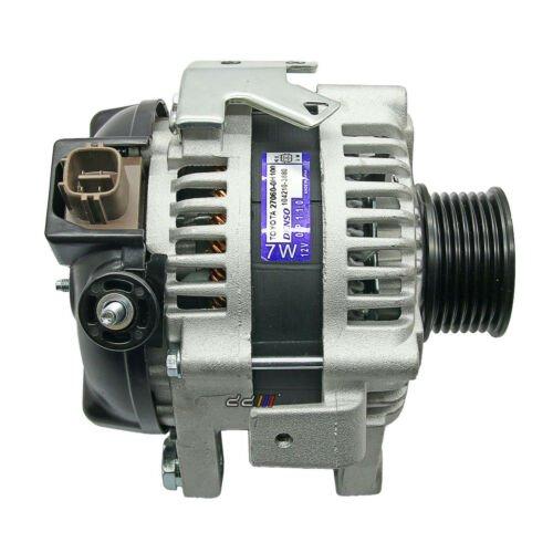 Quality-Built 11034 Premium Quality Alternator