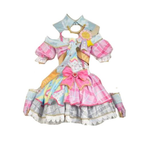 Love Live Minami Kotori Swimwear Awaken cosplay costume uk