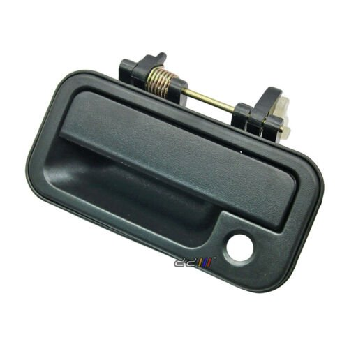 New Front Left Black Outer Door Handle For Isuzu Tf Tfr Pickup Rodeo Opel Campo Ebay