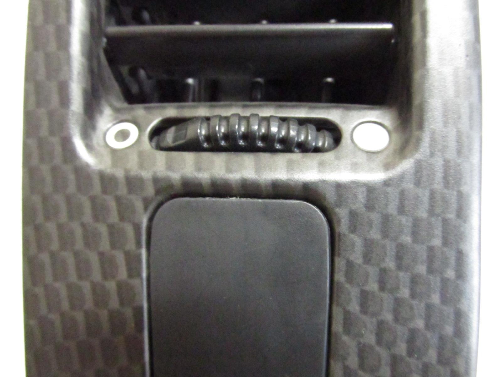 Integra Type R DC2 Carbon Heater vent et phare contrôle-RHD