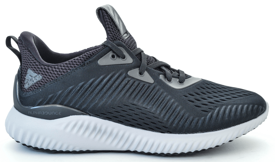 Details about Adidas Performance Alphabounce Engineered Mesh Mens EM M Autumn Winter BY4264
