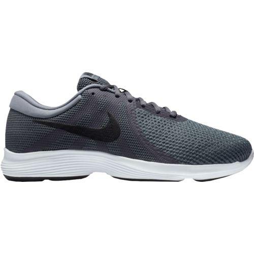 79e0e59f277b Details about Nike Revolution 4 IV Sneakers Men s Running Shoe 908988-010  Dark Grey Black