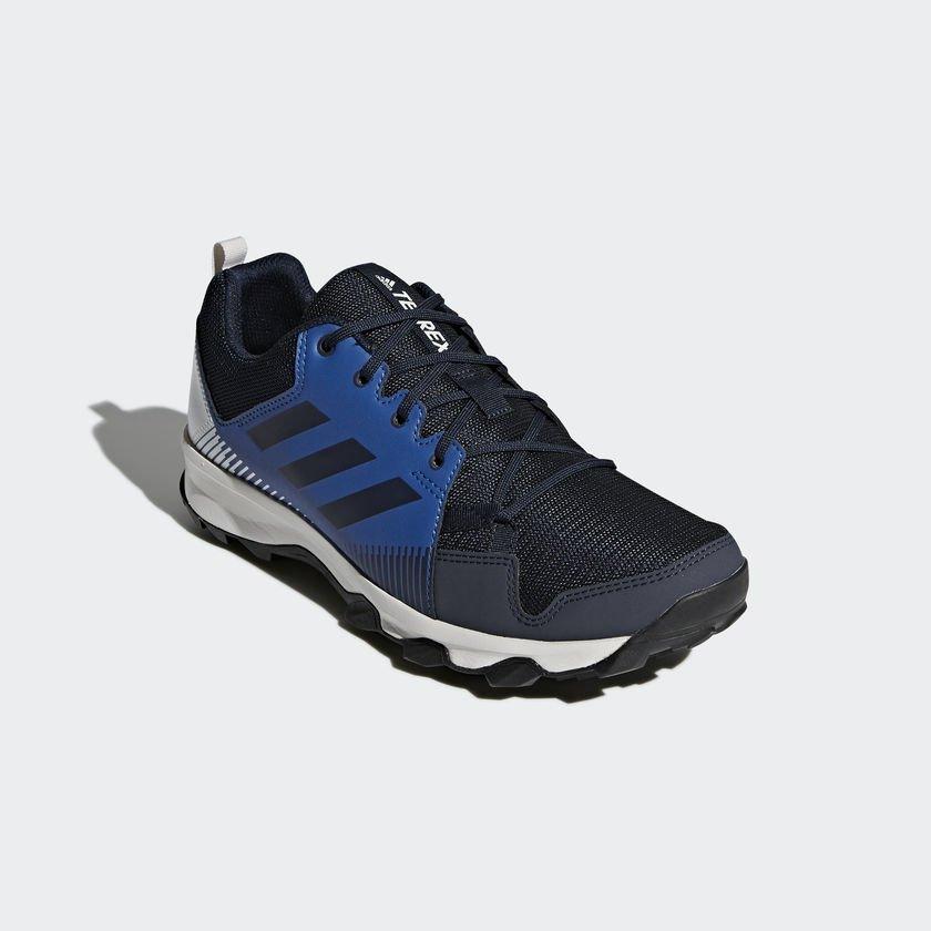 Details about Adidas Men outdoor TERREX Trace Rocker navy blue sneakers CM7635 UK6.5 10.5 03'