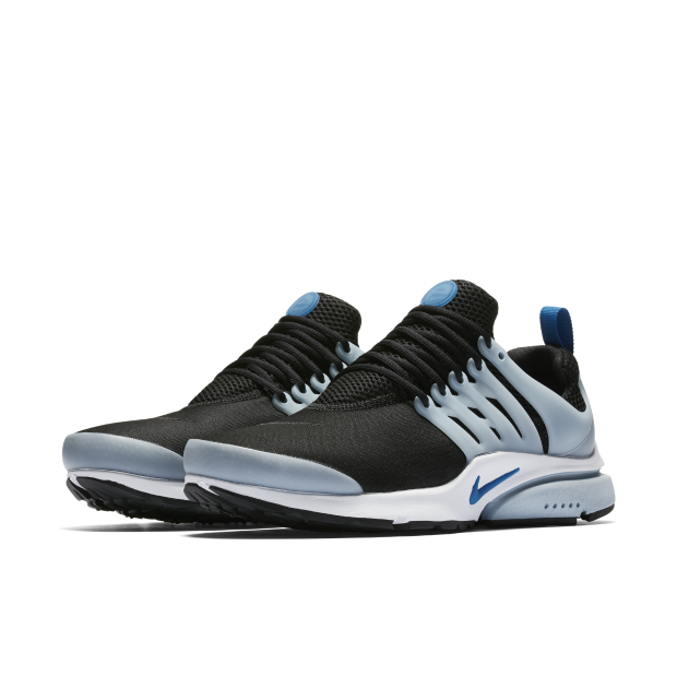 f780d2dbb545 NIKE AIR PRESTO ESSENTIAL MENS SHOE BLACK BLUE JAY 848187-016 US SIZE 7-11  Oct