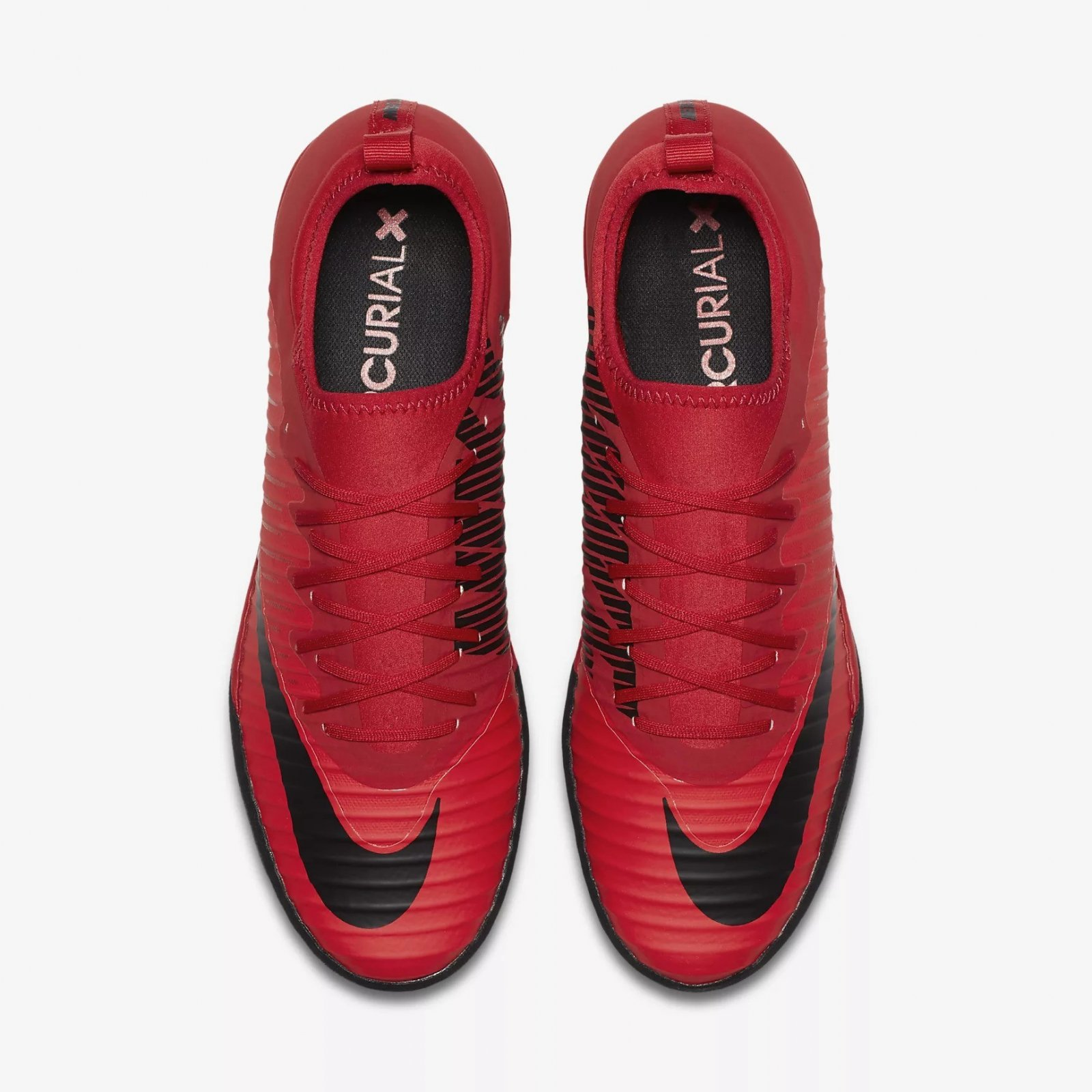 check out a1a6a 20236 ... australia nike mercurialx finale ii tf 831975 616 university red fire  ice 8b353 777d0