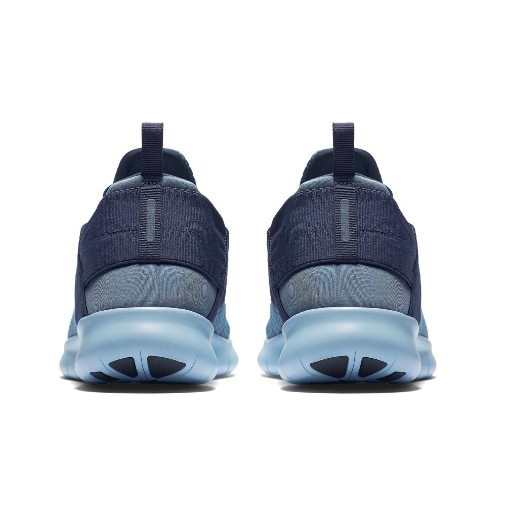 buy popular d0aef a6a89 NIKE FREE RN COMMUTER 2017 ARMORY BLUE LIGHT ARMORY BLUE THUNDER BLUE  880841-401