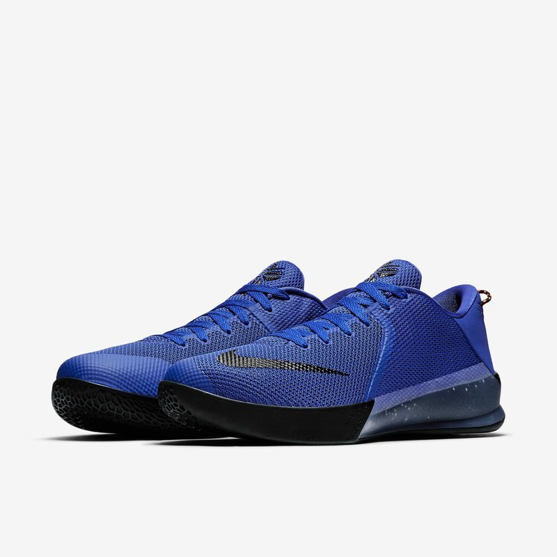 quality design e289c 2c8ff Details about Nike Zoom Kobe Venomenon 6 VI EP Game Royal Black Mens Shoes  897657-400 10