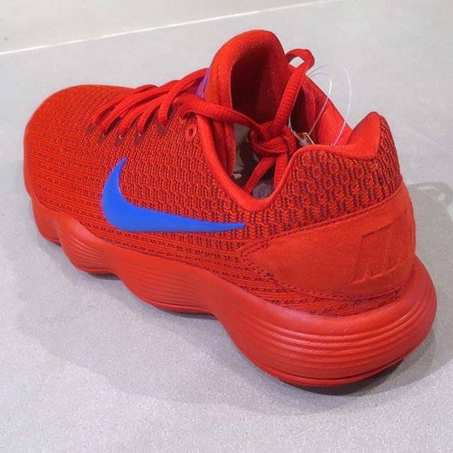 f6c6f5010968 Nike Hyperdunk 2017 Low EP University Red Mens Basketball Shoes 897637-601  10