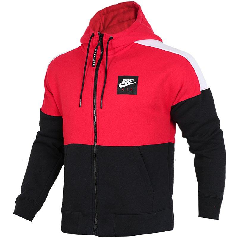 001' Nsw 886045 657 Flc Air Nike Mens Ebay Fz Hoodie UnBZ8dqa