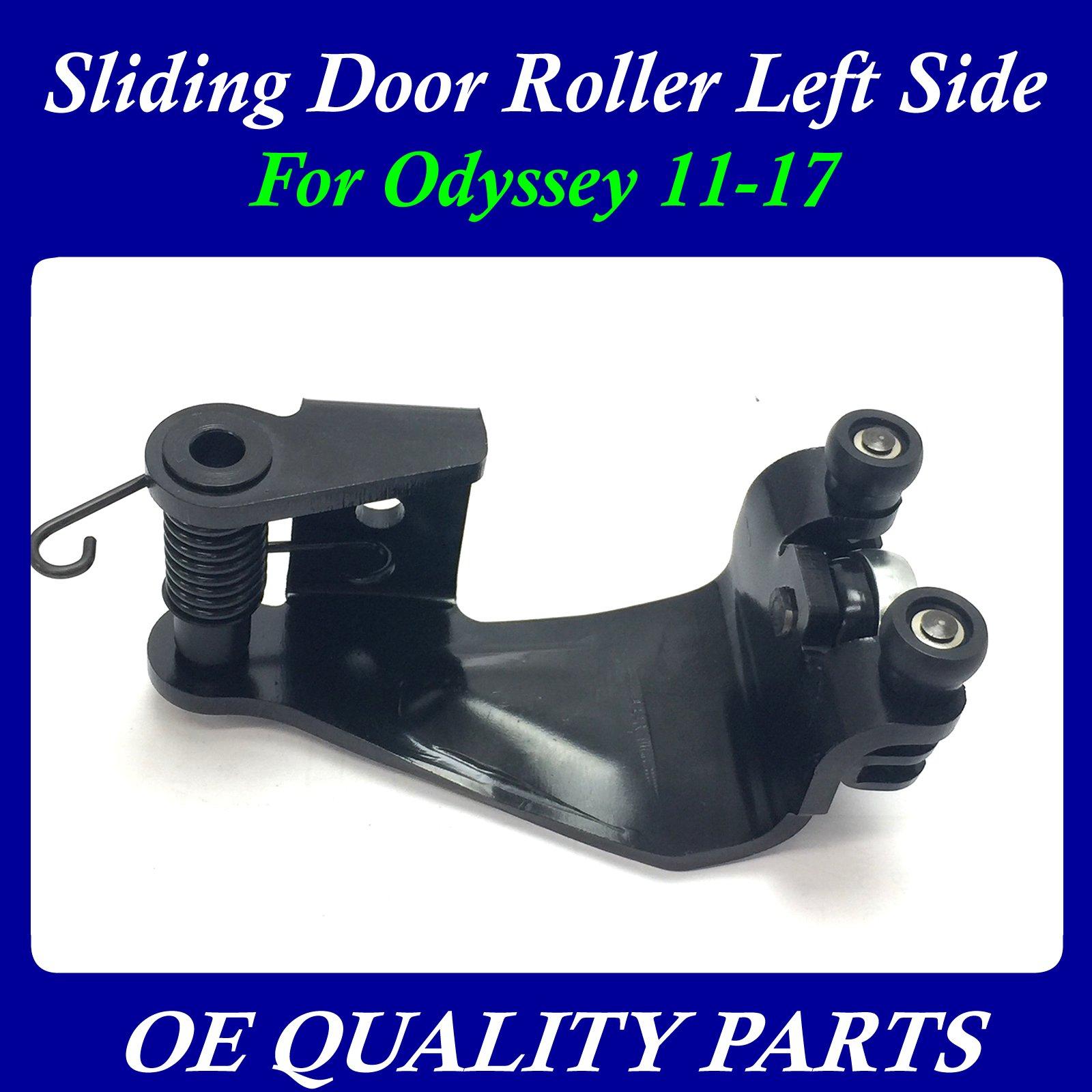 Power Sliding Door Roller Hinge RH Right Side for Odyssey 11-17 72521TK8A11