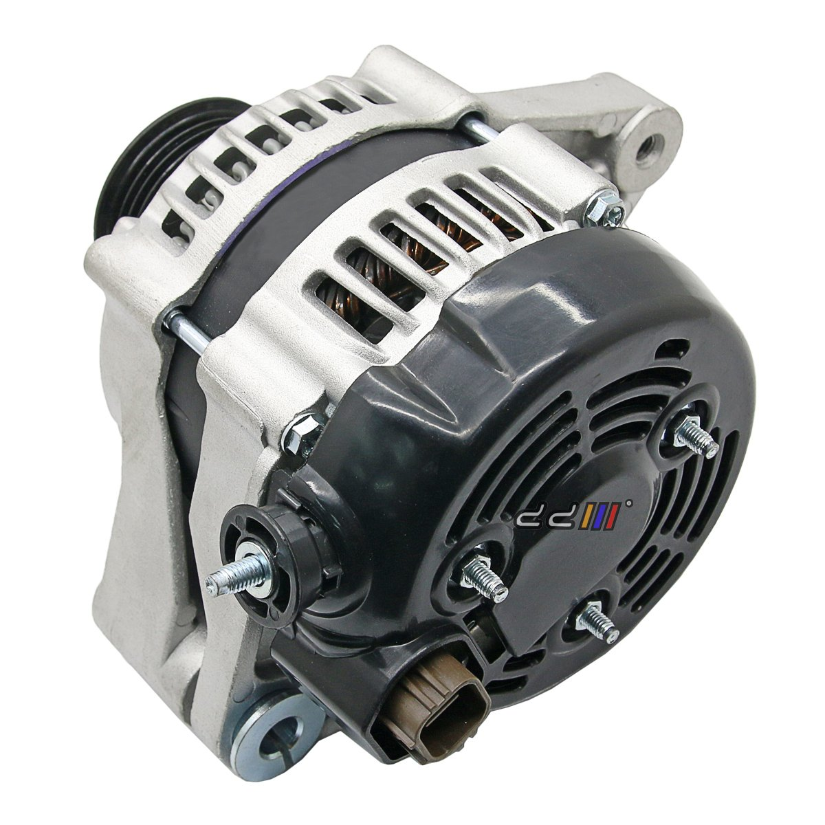 100A Alternator 27060-0L020 For Toyota Hilux KDN145 KDN165 KUN15 KUN25 1KD 2KD