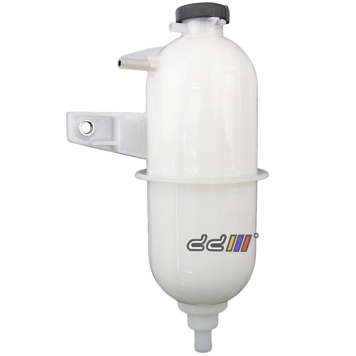 NEW Radiator Coolant Reservoir Overflow Tank Bottle For Hilux 1KD 2KD 2.5L 3.0L