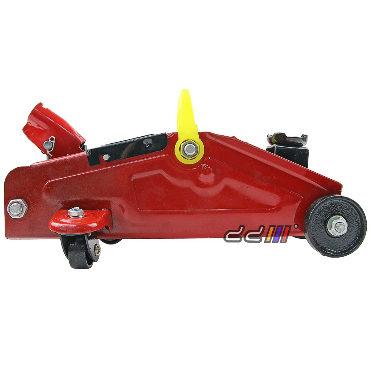 NEW Portable 2 Ton Trolley Floor Jack Car Truck SUV 4x4 ...